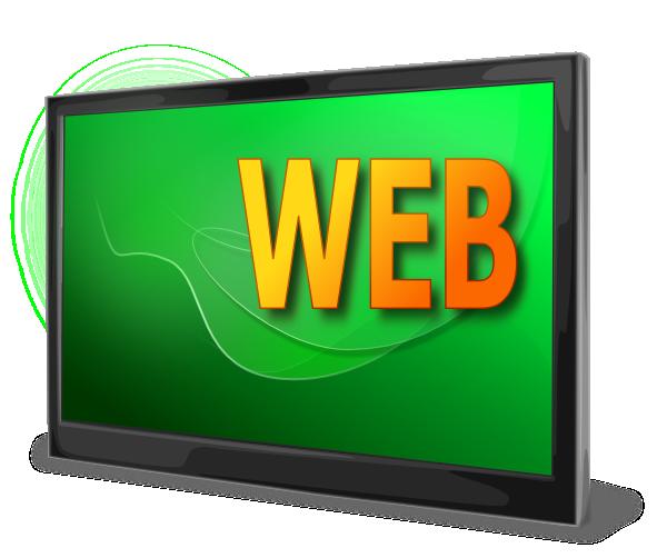 Vetrina Web